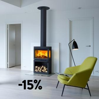 Jotul Black Friday aktie!