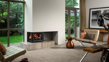 AANBIEDING: Barbas Unilux 265 3 zijdig model