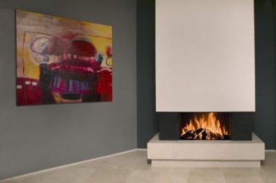 Kal-fire Heat Pure W85/40F